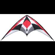 Delta Stunt Kite Dual Line 120 by 60cm