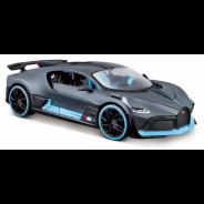 Bugatti Divo 1:24 Scale