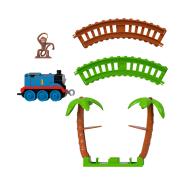 TrackMaster Monkey Trouble Thomas Push Along Train Play Set