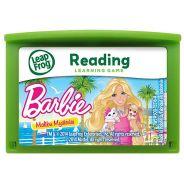 Barbie Malibu Mysteries Learning Game