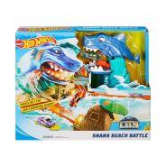 Hot Wheels  - Shark Beach Battle