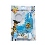 Toy Story - Light Up Bubble Gun