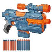 Elite 2.0 Phoenix Cs 6