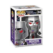 Funko Pop! Retro Toys:Transformers-Megatron