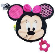 Minnie Flat Face Comforter