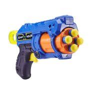 Ninja No Rez Foam Dart Blaster