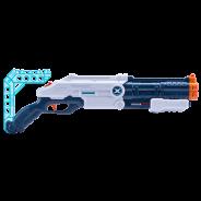 Vigilante Foam Dart Blaster with 24 Darts