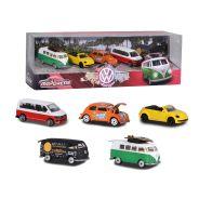 Volkswagen 5 Pieces Giftpack