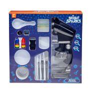 4 Way Projection Microscope Kit