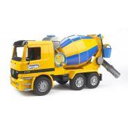 Mercedes-Benz Actros Cement Mixer Truck