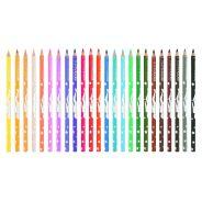 Coloured Pencils 24's