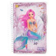 Mermaid Fantasy Notebook