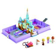 Disney Princess Anna and Elsa's Storybook Adventures (43175)