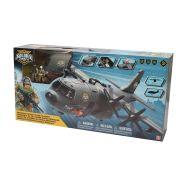 Soldier Force Hercules Cargo Plane