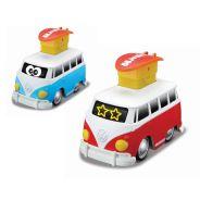 Press & Go  Volkswagen Samba Bus