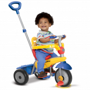 Breeze 3-In-1 Tricycle