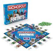 Fortnite Edition Board Game