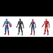 Titan Hero Series Blast Gear Action Figure
