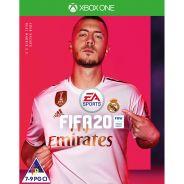 X1 FIFA 20