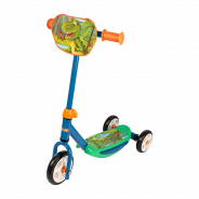Dino 3 Wheel Scooter