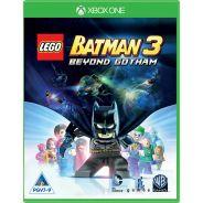X1 LEGO Batman 3: Beyond Gotham