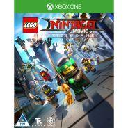 X1 LEGO Ninjago Movie Videogame