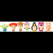 Toy Story 4 Puzzle Palz