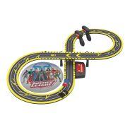 Justice League Slot Racing Set 2.5m