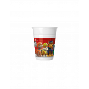 Plastic Cups 8pack