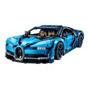 Technic Bugatti Chiron (42083)
