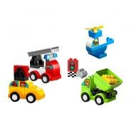 DUPLO® My First Car Creations (10886)
