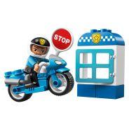 DUPLO Town Police Bike (10900)