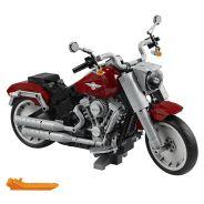 Creator Harley-Davidson Fat Boy (10269)