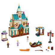 Disney Frozen II Arendelle Castle Village (41167)