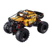 Technic 4X4 X-Treme Off-Roader (42099)