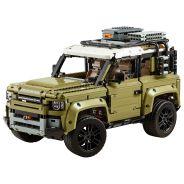 Technic Land Rover Defender (42110)