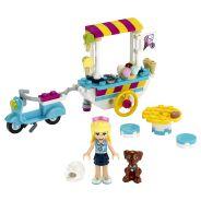 Friends Ice Cream Cart (41389)