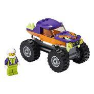 City Monster Truck (60251)