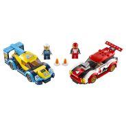 City Racing Cars (60256)