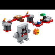 Super Mario Whomp's Lava Trouble Expansion Set (71364)