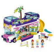 Friends Friendship Bus (41395)