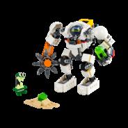 Creator Space Mining Mech (31115)