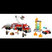 City Fire Command Unit (60282)