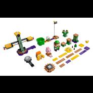 Super Mario Adventures with Luigi Starter Course (71387)