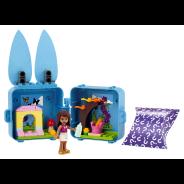 Friends Andrea's Bunny Cube (41666)