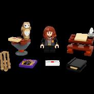 Harry Potter Hermione's Study Desk (30392)