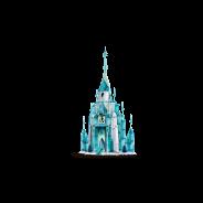 Disney Frozen The Ice Castle (43197)