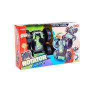Rotator Stunt Remote Control Vehicle