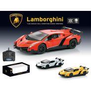 Lamborghini Veneno Radio Control Car  1:24 scale