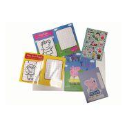 Peppa Pig - Busy Pack